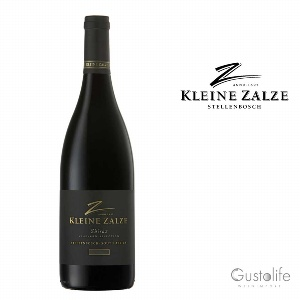 KLEINE ZALZE SHIRAZ VINEYARD
