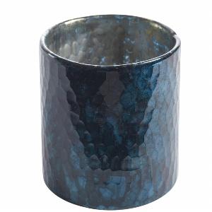 GLAS WINDLICHT H 11CM