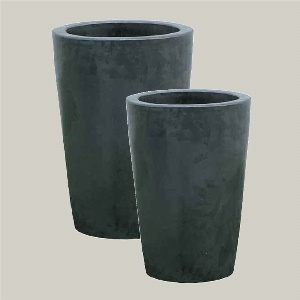 GLASURKERAMIK VASE GK3088 SET