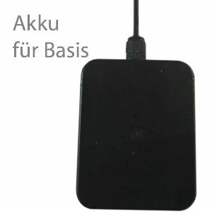 LED AKKUEINHEIT FÜR 10LED-