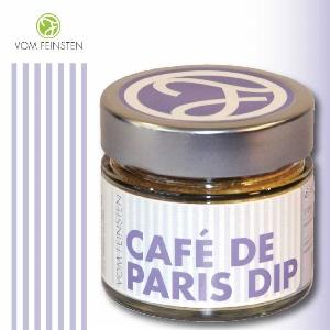 DIP CAFÉ DE PARIS 90G NATUR