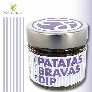 DIP PATATAS BRAVAS 75G NATUR