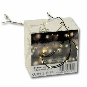 LED MICRO CLUSTER KETTE 80 LED