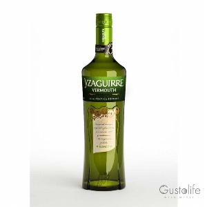 YZAGUIRRE VERMOUTH BLANCO 1,0L