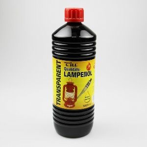 LAMPENÖL 1L TRANSPARENT