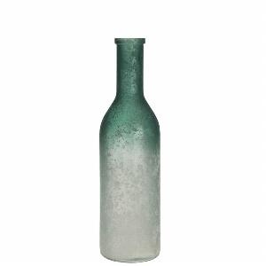 GLAS FLASCHE H 50CM