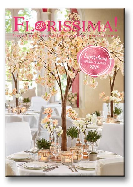 FLORISSIMA Katalog
