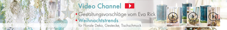 Video Channel Weihnachtstrends